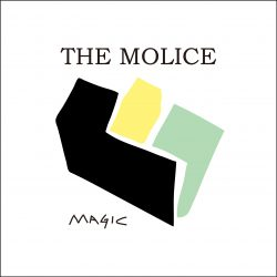 THE MOLICE official website