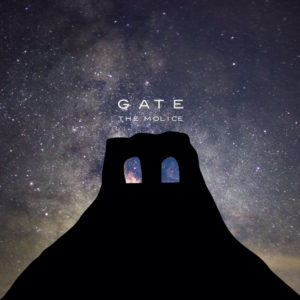 """GATE"" THE MOLICE"